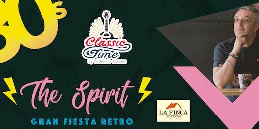 Fiesta retro classic time