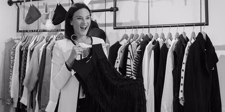 How to find your Signature Style - with Personal Stylist Lindsay Punch tickets