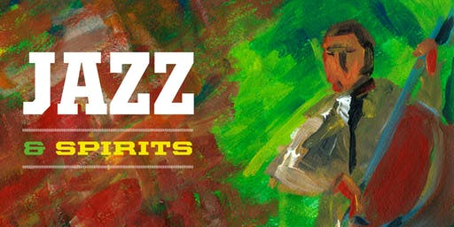Jazz and Spirits - A Fundraiser for Women's Scholarships
