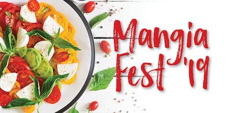 Mangia Fest '19 tickets