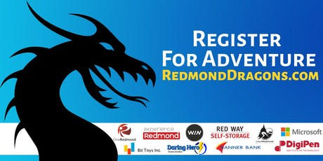 Return of the Dragon: A Digital Scavenger Hunt  tickets