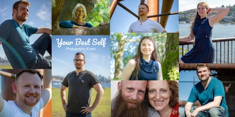Your Best Self Photography Event tickets