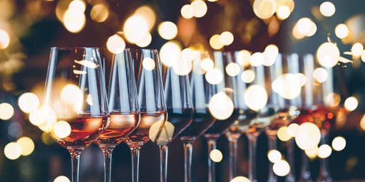 5-Course Wine Dinner Featuring Domaine Tempier Wines & Chef Austin Johnson!