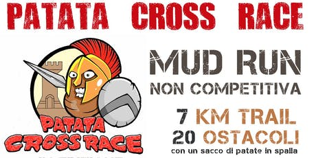 Patata Cross Race - 4^ edizione biglietti