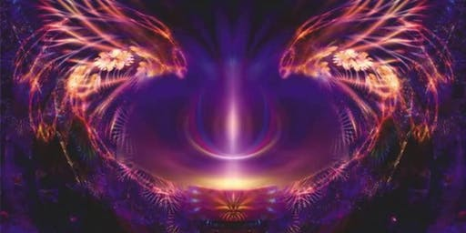 Archangel & Ascended Masters Gallery with Christi Clemons Hoffman