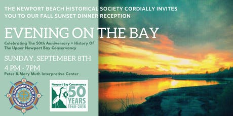 EVENING ON THE BAY tickets