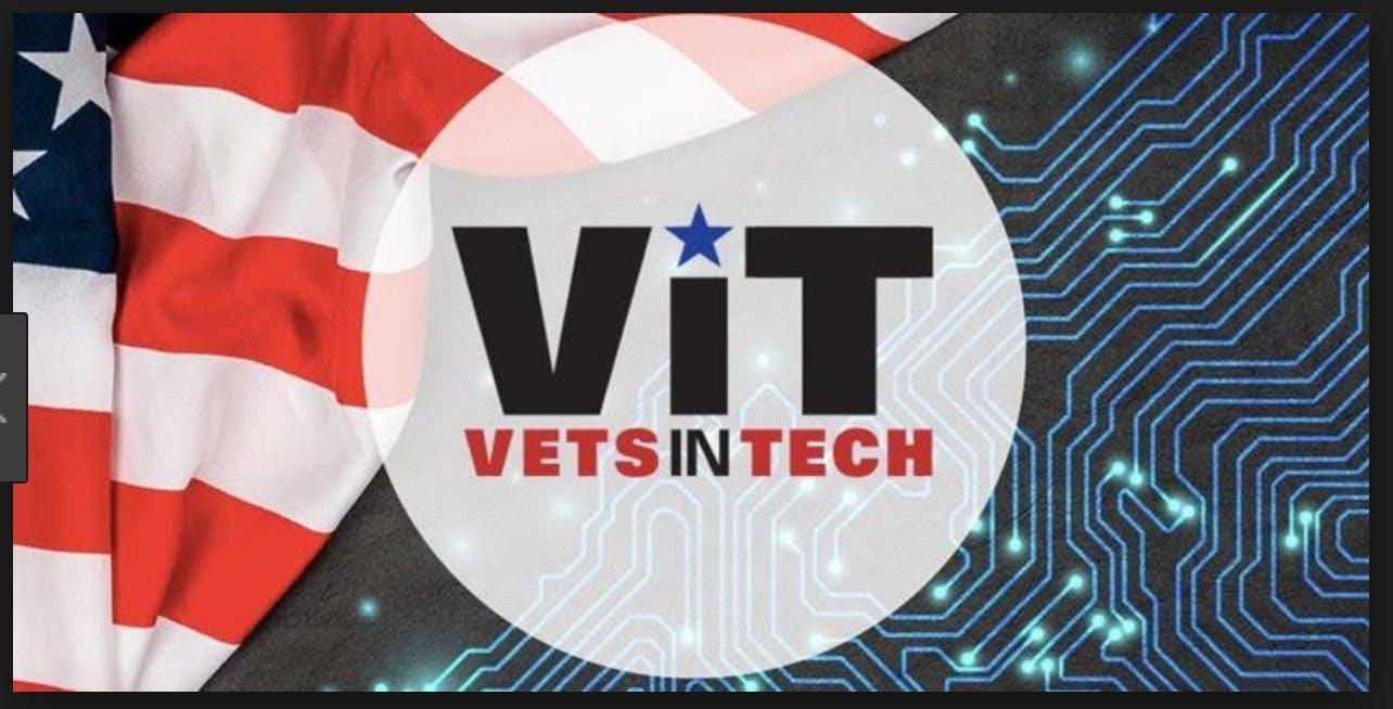 VetsinTech Graduation Web Dev Phoenix