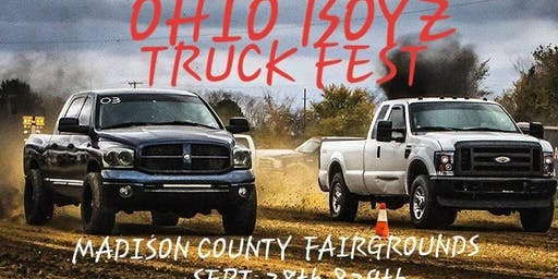 Ohio Boyz Truck Fest