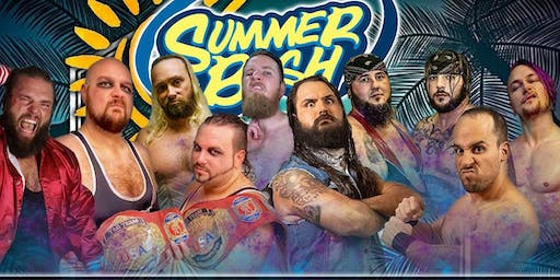 Innovate Wrestling Summer Bash 2019