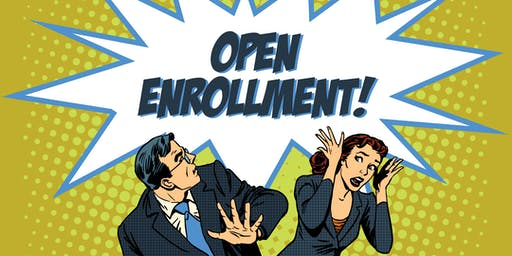 "[Salt Lake City] Communicating During Open Enrollment: Go Beyond Hitting ""Send"""