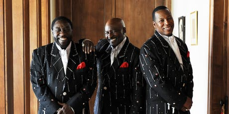 A Conversation With The O'Jays tickets