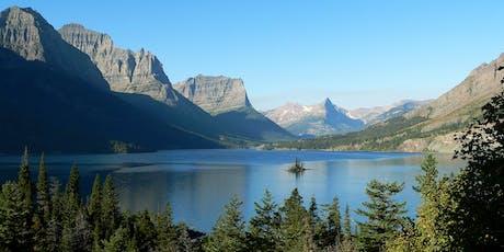 KYnetic Glacier National Park and Blackfeet Adventure tickets