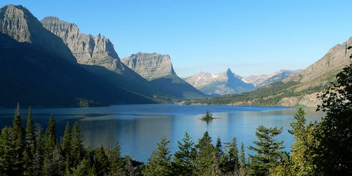 KYnetic Glacier National Park and Blackfeet Adventure