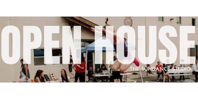 The SunDance Studio Open House