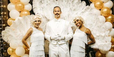Wingtip's 2nd Annual Great Gatsby White Party tickets