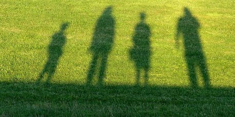 Family Constellations: Healing Family Relations and the Inner Child tickets