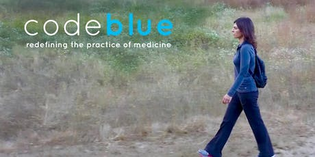 Code Blue Lifestyle Medicine Documentary tickets