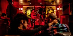 The Continental Club Cocktail Classes