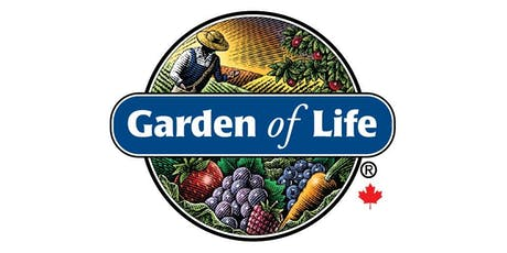 Product Education Dinner - Garden of Life - Victoria (Sept.18th) tickets