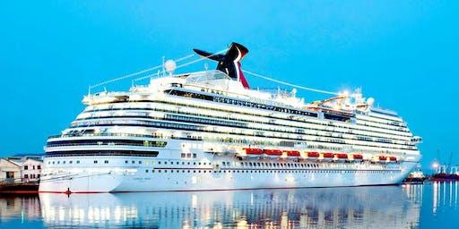 2020 Western Caribbean Cruise to Belize & Cozumel