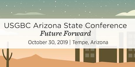 USGBC Arizona 2019 State Conference tickets