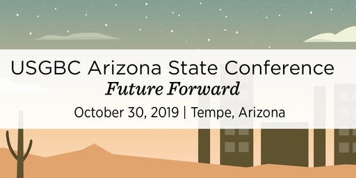 USGBC Arizona 2019 State Conference