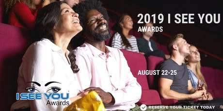 3rd Annual I See You Awards  tickets
