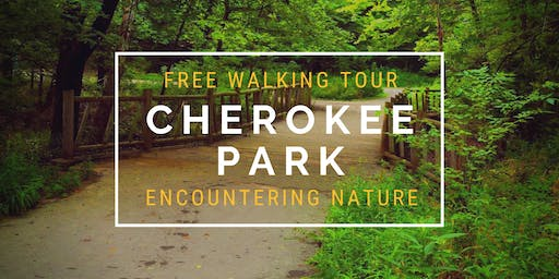 Free Walking Tour - Bridges and Paths: Encountering Nature