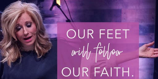 Beth Moore Living Proof Simulcast 2019