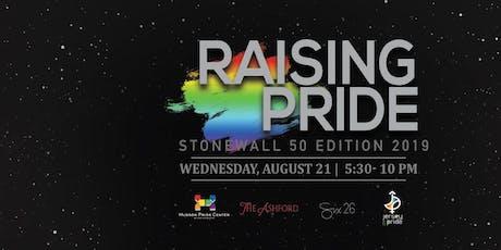 Raising Pride : Stonewall Edition 2019 tickets