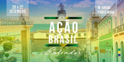 Ação Brasil - Salvador