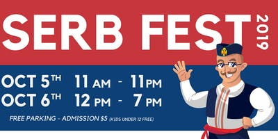 Serbian Festival Atlanta | Serb Fest ATL