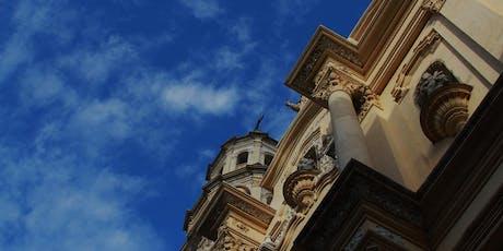 Buenos Aires bajo las Baldosas , el Zanjón de Gran tickets
