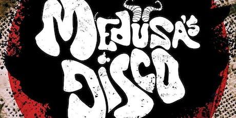 Medusa's Disco / Deltaphonic / Mercury Retrograde tickets