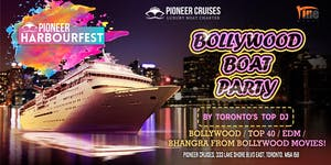 Bollywood Boat Cruise Party with Pioneer Cruises...