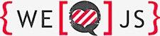 WeLoveJS logo