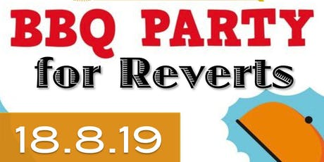 Annual Eid BBQ Party for Reverts tickets