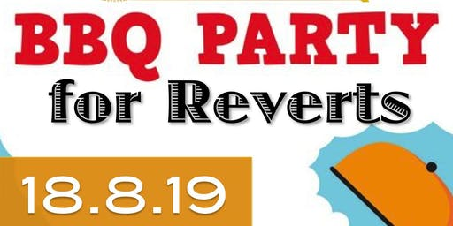 Annual Eid BBQ Party for Reverts