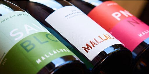 Dinner with the Winemaker - Mallaluka Wines