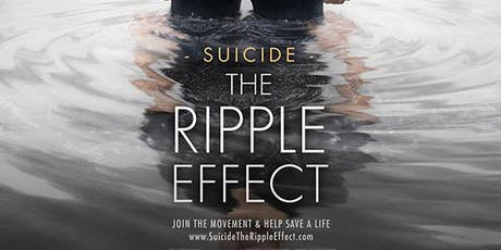 Suicide: The Ripple Effect Documentary Screening - LAUNCESTON tickets