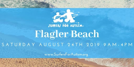 Volunteer for the 10th Annual First Coast (Flagler Beach) Surfing Festival!