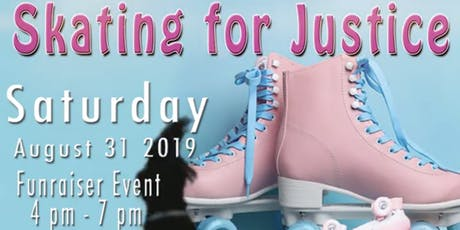 Skating for Justice tickets