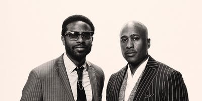 The Midnight Hour (Ali Shaheed Muhammad & Adrian Younge) @ Harlow's Nightclub