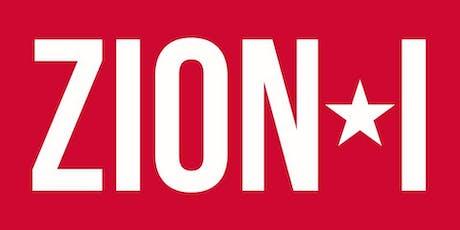 Zion I tickets