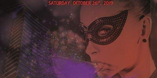 Haunted W Dallas Rooftop - Halloween Costume Ball
