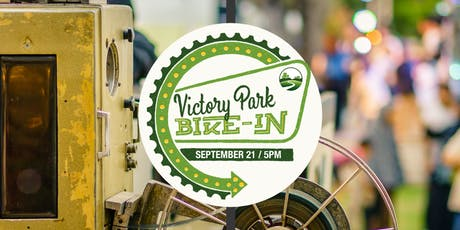 Neighborhood Bike-In: Victory Park tickets
