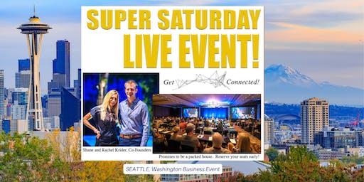 Bellevue, WA Startup Event Events | Eventbrite