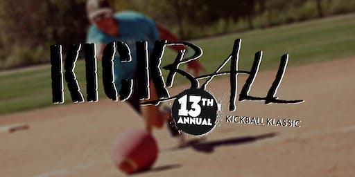 2019 Steamboat Kickball Klassic