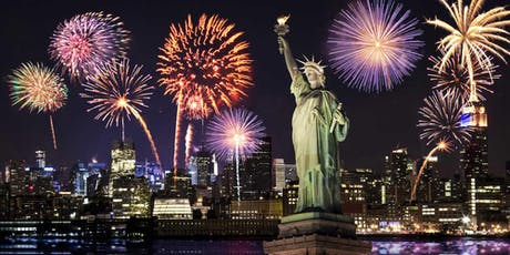 New Year's Eve Celebration Party Cruise tickets