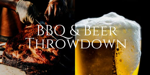 BBQ & Beer Throwdown